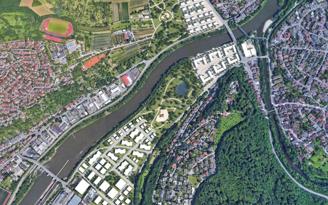 """Nachlese """"Alternativen zur Westrandbrücke"""" und """"Vision 2030"""""""